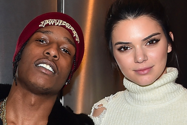 Kendall Jenner Finally Comes Out About Her Secret Love Affair