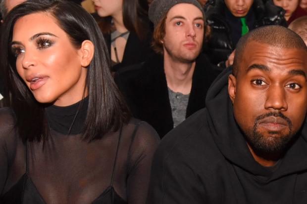 Kim and Kanye Have Allegedly Been Separated