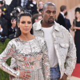 Why Kanye West Isn't Attending the 2017 Met Gala with Kim Kardashian