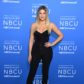 Khloe Kardashian attends the NBCUniversal 2017 Upfront on May 15, 2017 in New York City.  attend the NBCUniversal 2017 Upfront on May 15, 2017 in New York City.  / AFP PHOTO / ANGELA WEISS        (Photo credit should read ANGELA WEISS/AFP/Getty Images)