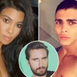 Scott Disick 'Can't Stand' Kourtney Kardashian Seeing Younes Bendjima