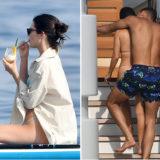 Kendall Jenner DGAF About Kourtney Kardashian and Younes Bendjima
