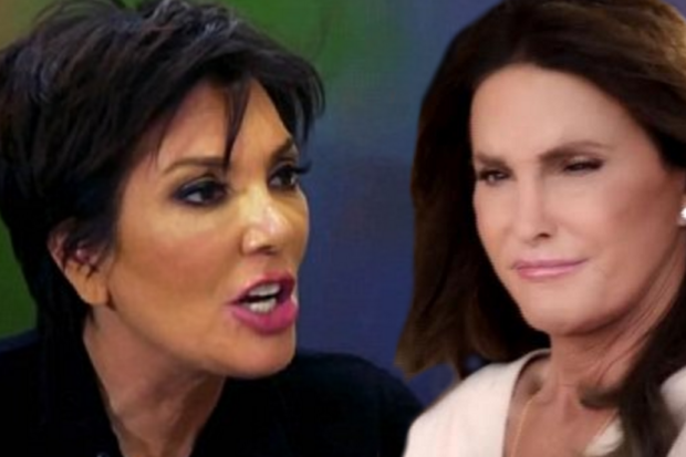 Kris Jenner Wants to Get Her Marriage to Caitlyn Annuled