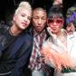 Helen Lasichanh, Pharell Williams, Rihanna