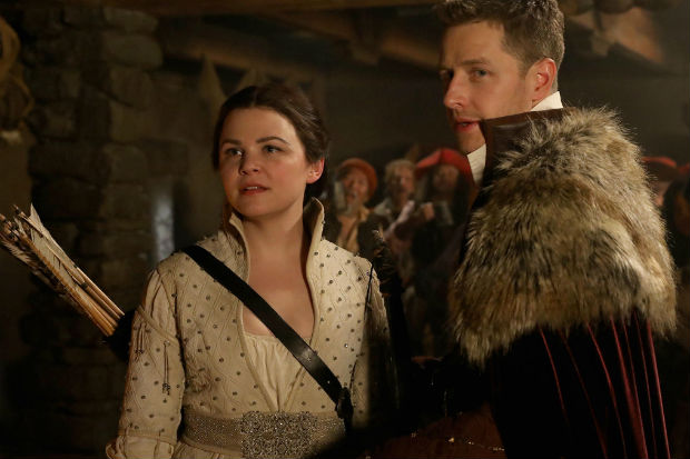 once upon a time ginnifer goodwin josh dallas snow white prince charming