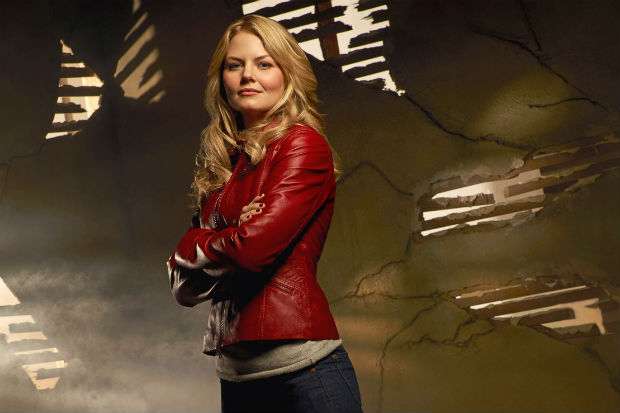 Jennifer Morrison once upon a time emma swan