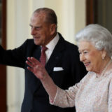 Prince Philip Is Retiring From Public Engagements