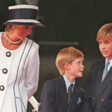 Prince William Still Finds It 'Difficult' to Talk About Princess Diana's Death