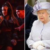 "Queen Elizabeth II Calls Manchester Arena Bombing an ""Act of Barbarity"""