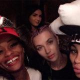Rob Kardashian Did Not Attend Blac Chyna's Birthday Party