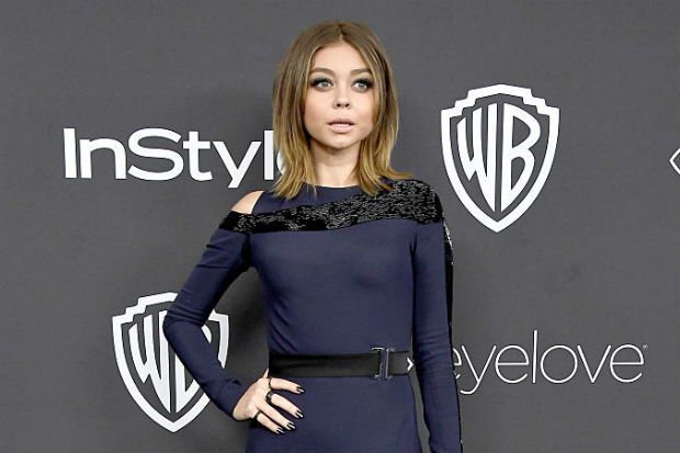 sarah hyland weight loss
