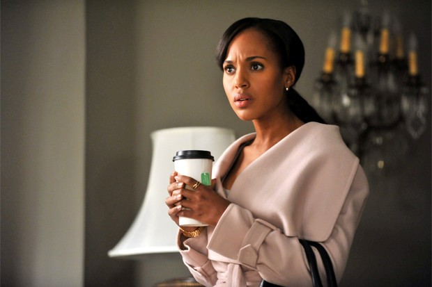 'Scandal' to end after season 7