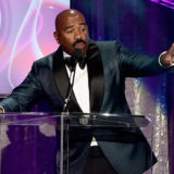 Steve Harvey Demands Talk Show Staff to Respect His Personal Bubble