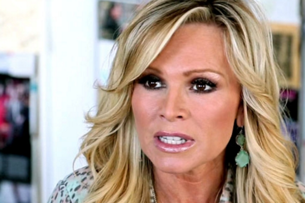 'RHOC' Star Tamra Judge Fights Back Against to Daughter's Abuse Allegations