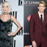 Meet Joe Alwyn, the Man Taylor Swift Has Been Dating 'For Months'