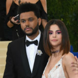 Is Selena Gomez Engaged to The Weeknd?