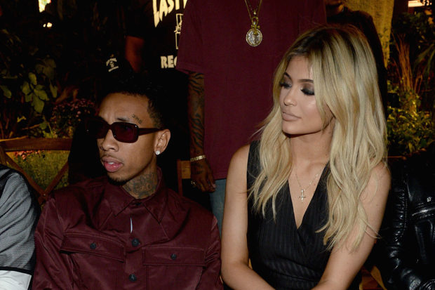 Tyga Loses All Hope on Getting Back Together With Kylie