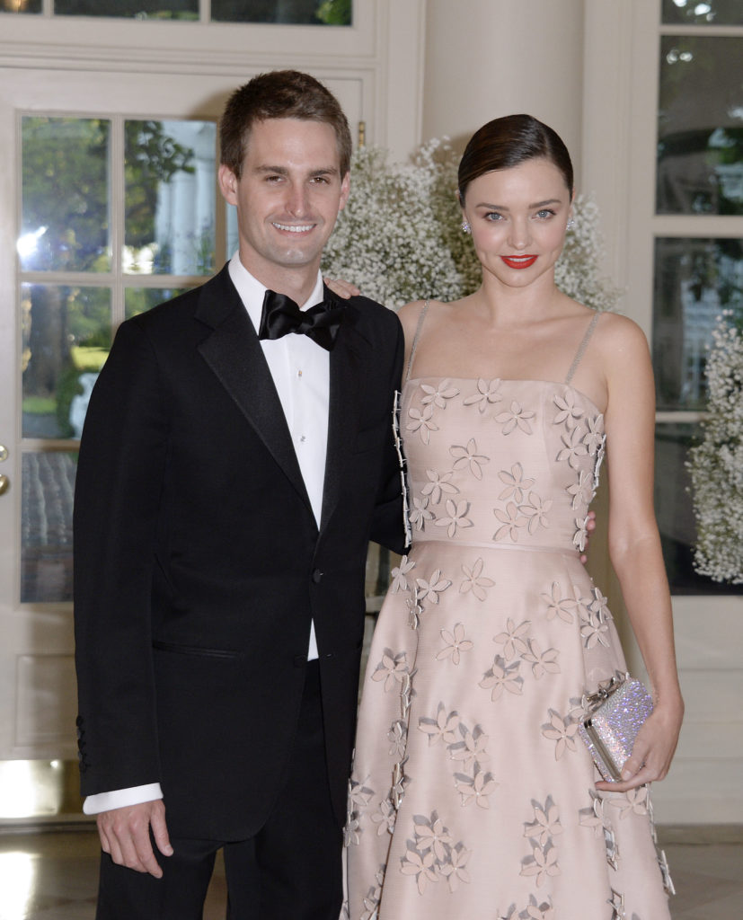 Miranda Kerr Expecting Second Baby