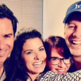 'Will & Grace' Cast Teases Fall Revival by Sharing Official Show Posters