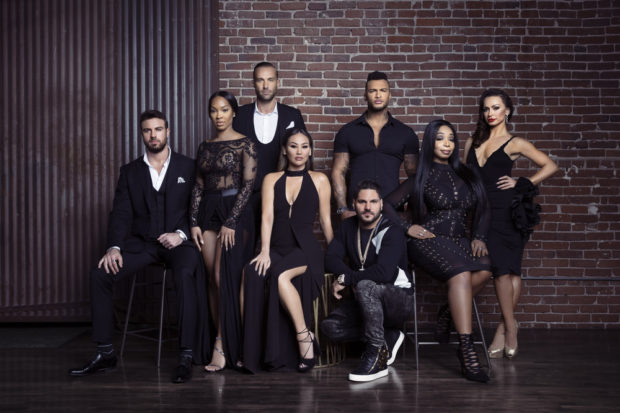 'Famously Single' Returns on E!: Video Preview