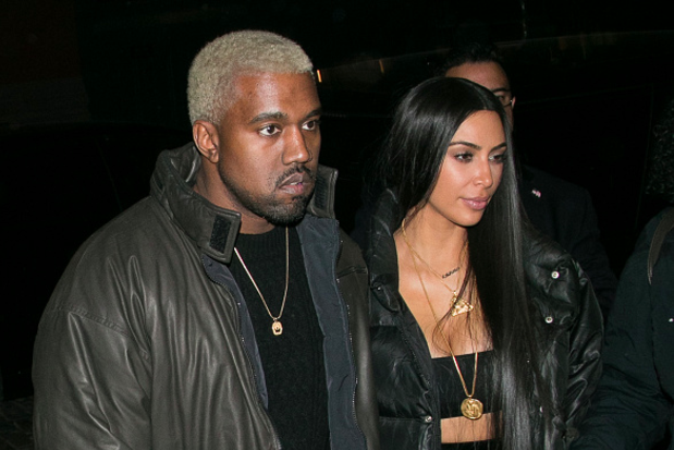 Kim and Kanye's Marriage on the Rocks Due to Serious Weight Gain