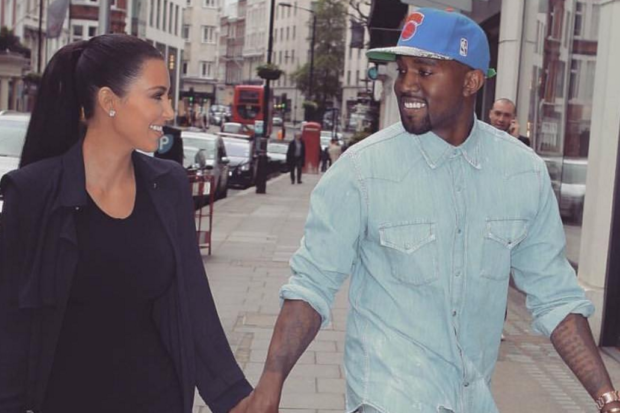 Are Kim and Kanye Pregnant With Twins?!