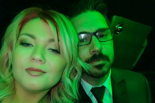 Amber Portwood on status with Matt Baier: