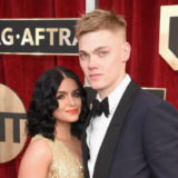 Ariel Winter Gets Matching Tattoos with Boyfriend Levi Meaden