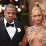 "Jay-Z Raps About ""Natural Twins"" and ""Stillborns"" in New Song About Beyoncé"