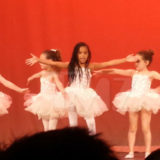 Blue Ivy Takes Center Stage at Ballet Recital