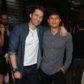 Matthew Morrison Harry Shum Jr. glee reunion