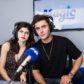 Alexandra Daddario Zac Efron radio interview baywatch