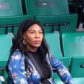 Serena Williams pregnant baby bump french open 2017