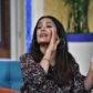 salma hayek yelling despierta america