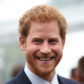 Prince Harry smile sydney austraila