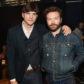 Ashton Kutcher Danny Masterson 2017 CMT Music Awards