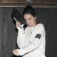 Kendall Jenner sweatpants hyde