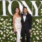 chrissy teigen john legend 2017 Tony Awards
