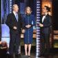 2017 Tony Awards Kevin Spacey Robin Wright Lin-Manuel Miranda house of cards