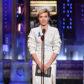 Scarlett Johansson 2017 Tony Awards