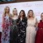 Nicole Kidman Elle Fanning Sofia Coppola Kirsten Dunst Emma Howard the beguiled
