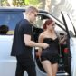 Ariel Winter levi meaden