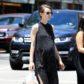 Pregnant Carey Mulligan baby bump