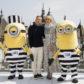 Steve Carell Kristen Wiig minions