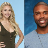 'Bachelor in Paradise' Star Corinne Olympios Didn't Consent to DeMario Jackson's Explicit Activities