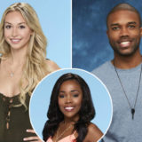 "Corinne Olympios ""Forced Herself"" on Male Cast Members, Says 'Bachelor in Paradise' Co-Star"