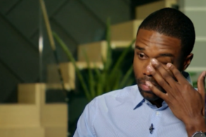 WATCH: DeMario Jackson Tears Up in First Interview Since 'Bachelor in Paradise' Investigation