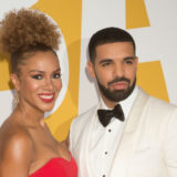 """Who Is Rosalyn Gold-Onwude? Meet Drake's """"Stunning"""" Date to the NBA Awards 2017"""