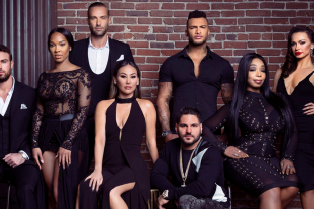 'Famously Single' Season 2 Premiere Recap