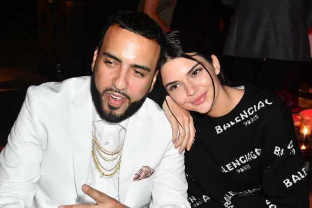 french montana kendall jenner